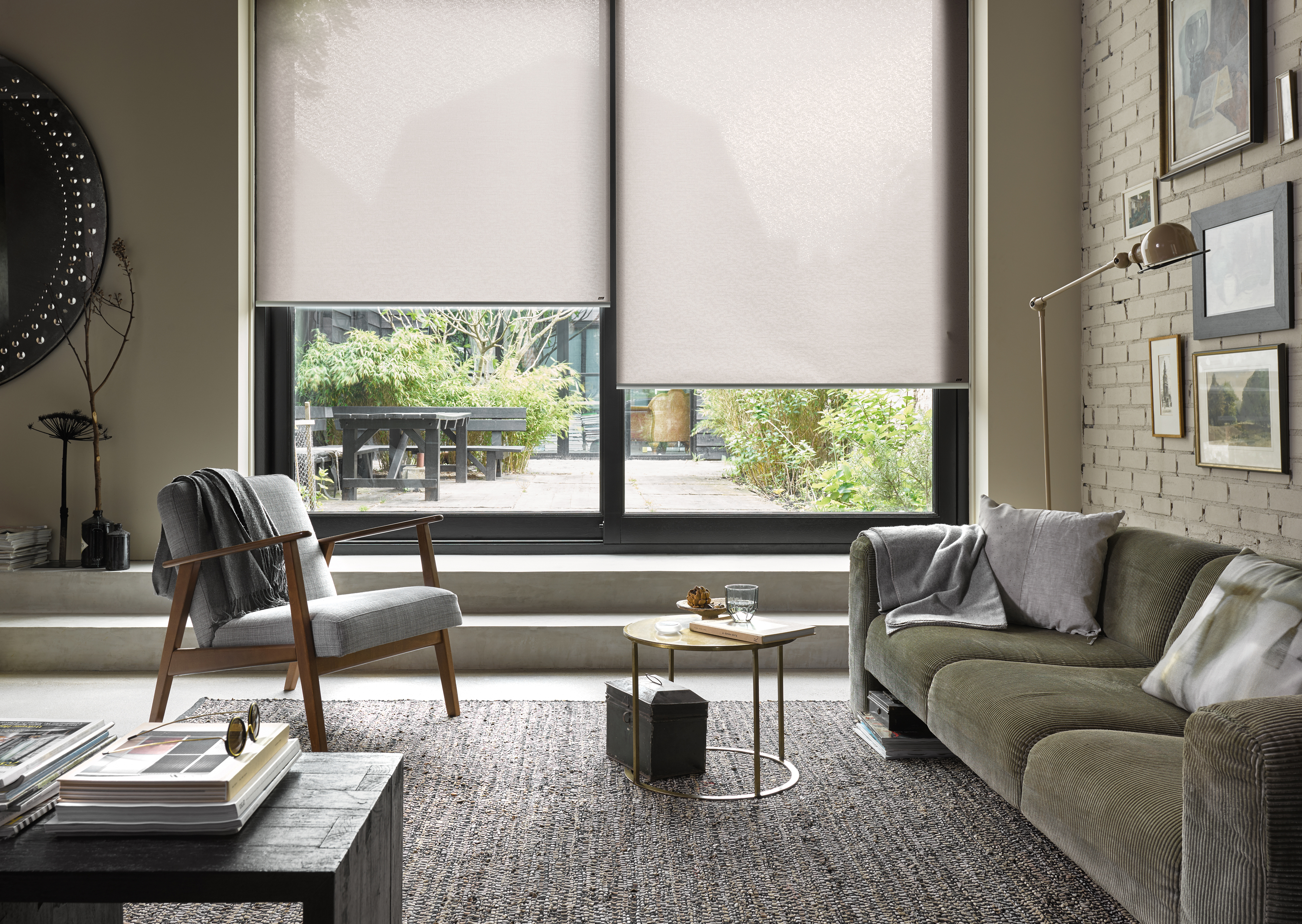 Weathermaster fabric treatments
